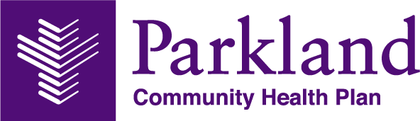 Parkland Community Health Plan logo